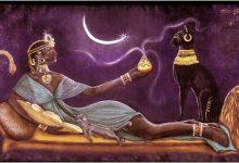 Bastet, la dea gatto
