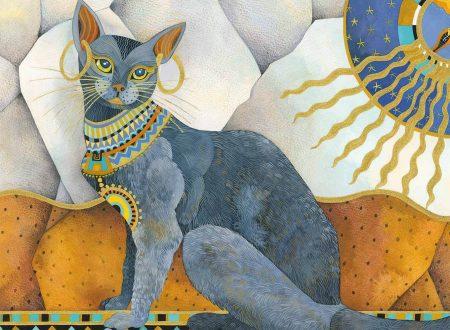 Attualità Cultura Stili di Vita: Una setta che venera i gatti pensando che sia una creatura divina