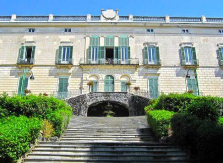 Villaggio per Gatti nella Villa Floridiana a Napoli