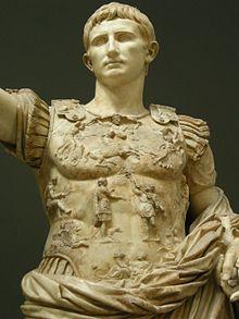 Imperatore Augusto