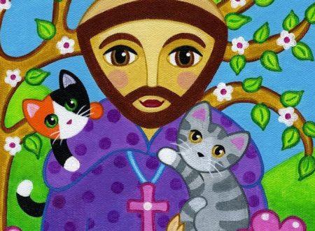 San Francesco, il fratello degli animali che ci insegna empatia e semplicità