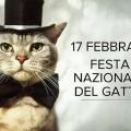 17 febbraio - Festa del gatto