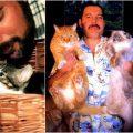 Quella di Freddie per i gatti non era una passione ma un vero e proprio amore.