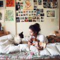 Cani e gatti rilassano più di mariti o mogli